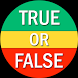 True Or False by alpop studio