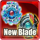 Spin Jigsaw Blade Games by HERO SUPER POWER