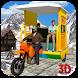 Offroad Auto Rickshaw Tuk Tuk Driver (Racing Game) by Arena Games Studio