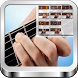 Learn Guitar Melody by azdesign