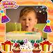 Birthday Photo Frames by AppsForIG