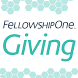 FellowshipOne Giving by Fellowship One