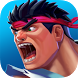 King Of Kungfu:Street Fighting by HsGame Action