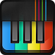 Awesome Piano by RightYoo Game Publish Group