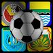 Logo Kuis Sepakbola Indonesia by NadeTahu Studio