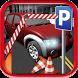 Extreme 4X4 SUV Car 3D Parking by Rangii Studio