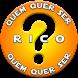 Quem quer ser rico? by Ricardo Manuel Alves