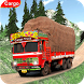 Indian Cargo Truck Driver : Truck Games by Novatech Inc.