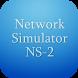 Network Simulator (NS-2) by RadonSol