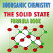 CHEMISTRY FORMULA BOOK by ALIEN SOFTWARE