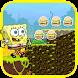 Super Sponge Run! by Wasilah Sukses