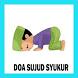 DOA SUJUD SYUKUR by JBD Kudus Studio