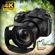 DSLR Camera 2018 - DSLR HD Camera Pro