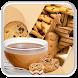 Tasty Biscuits Live Wallpaper