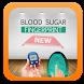 Blood Sugar Pressure Prank by kikodev