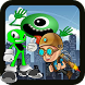 War Planets Monsters VS Aliens by Maga App