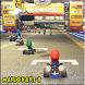 Best Hint Mario Kart 8 by Truehero