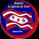 Radio La Iglesia de Dios by ArgentinaStream.com