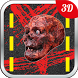 Zombie Highway : Road kill 3d by Fboo
