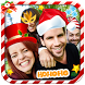 Photo Montage Ho Ho Ho - New Year & Xmas Stickers by Smart Tools Studio