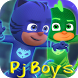 Pj Boys Mask Adventure by Games Cartoon Inc.