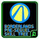 Skill Tree - BL Pre Sequel by Gaming Apps For You