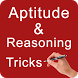 Aptitude & Reasoning Tricks by arya group up