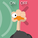 Ostrich - Mobile data toggle by monaviscompte