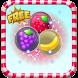 Frenzy Fruits Match 3 by Free Match 3