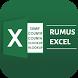 Tutorial Rumus Excel Lengkap by NA Developer