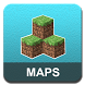 Maps for Minecraft by Remoro Studios