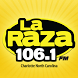 La Raza 106.1 FM by Norsan Group