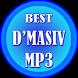 Lagu D'Masiv Lengkap Mp3 Lirik : Full Album by Karaoke Fresh