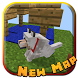 Lost Doggy Minecraft map by Shaini