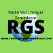 Rádio Gospel Semadecar by Suaradionanet
