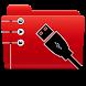 USB File Manager - USB OTG File Browser