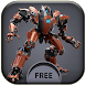 New Transformer Live Wallpaper by Phone Decoration