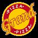 Grand Pizza Доставка Еды by Makarkin & Partners / Макаркин и Партнеры