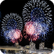 Fireworks Live Wallpaper by GoldenWallpapers
