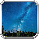 Starry Sky Wallpaper by MasterLwp
