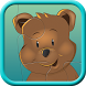 Teddy Bear-Kids Jigsaw Puzzles by Puzzles and MatchUp Games