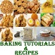 BAKING TUTORIALS AND RECIPES by Anniez