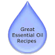 Great Essential Oil Recipes by Racing Tortoise
