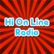 Hi On Line Radio by AppMachine