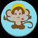 Monkey Bananas by Bedir Yazılım
