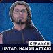 Ceramah Ust. Hanan Attaki by Himara Studio