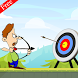 Archery Tournament game free by Bennatv