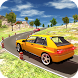 Modern Taxi Offroad Driver: Hill Station by Fluxior Inc.