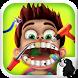 Dr. Dentist Little Kids Doctor by Otter Studios