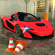 Real Parking Car Simulator 3D by GrdMobil Race
